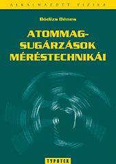 Atommagsugárzások méréstechnikái