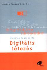 Digitális létezés