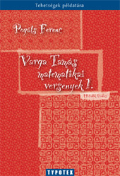 Varga Tamás matematikai versenyek 1. (1988-1992)