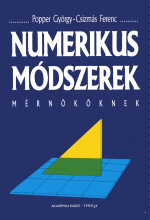 Numerikus módszerek mérnököknek