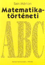 Matematikatörténeti ABC