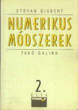 Numerikus módszerek 2-3.