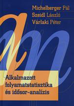 Alkalmazott folyamatstatisztika és idősor-analízis
