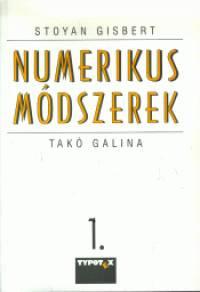 Numerikus módszerek 1.