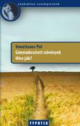 Génmódosított növények