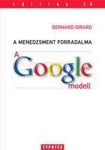 A Google-modell