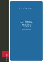 Matematikai analízis