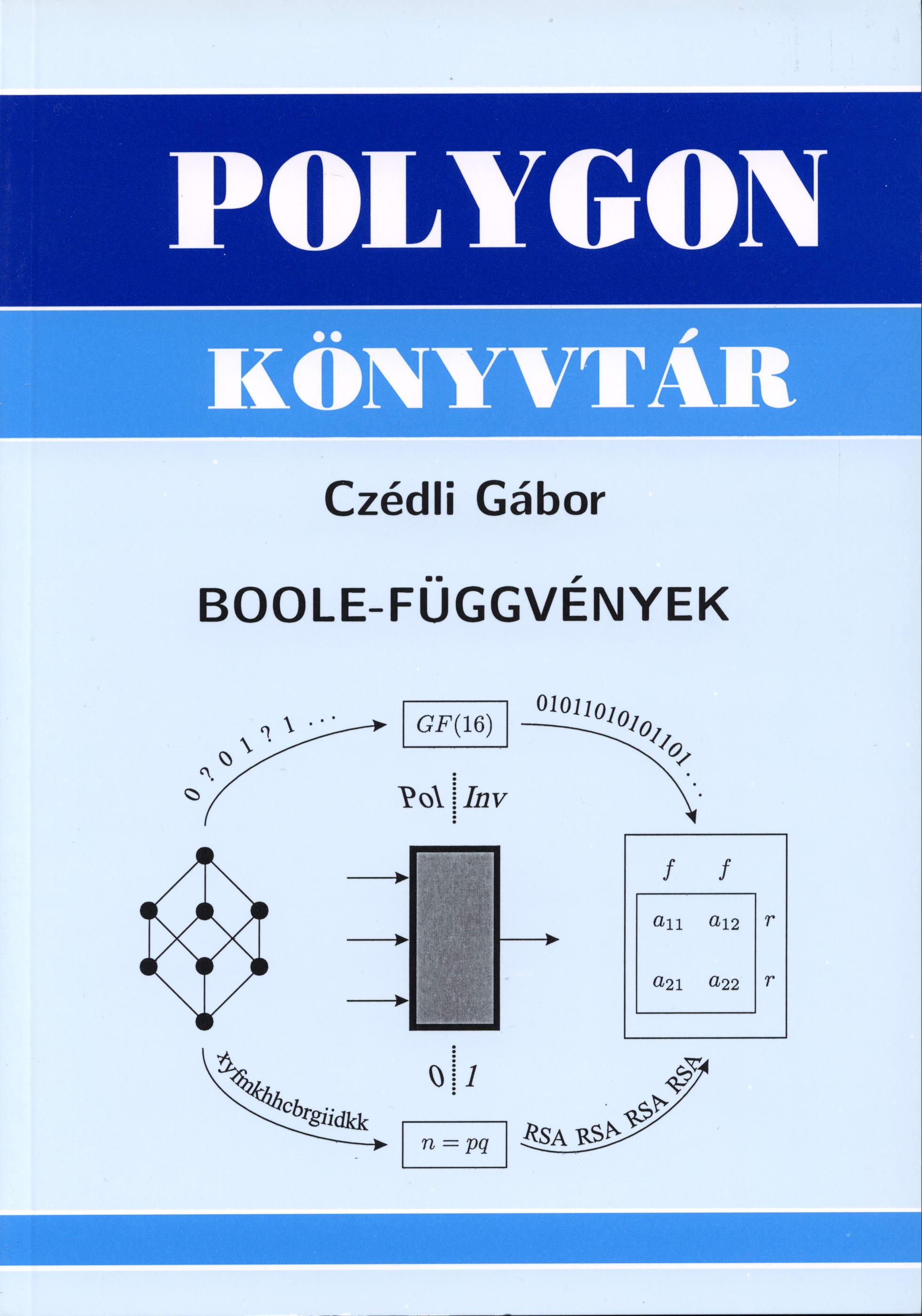 Boole-függvények - Polygon jegyzet
