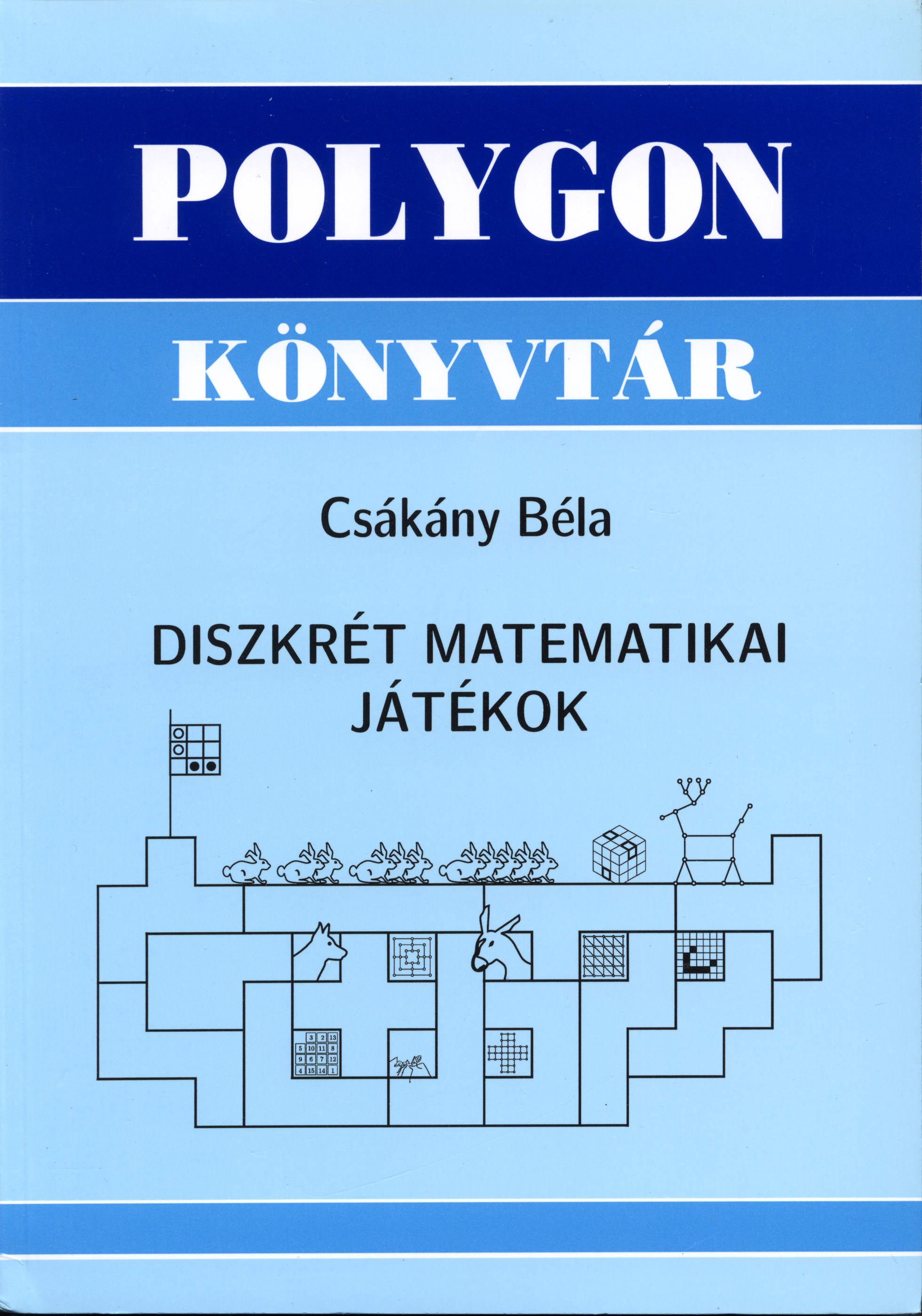 Diszkrét matematikai játékok - Polygon jegyzet