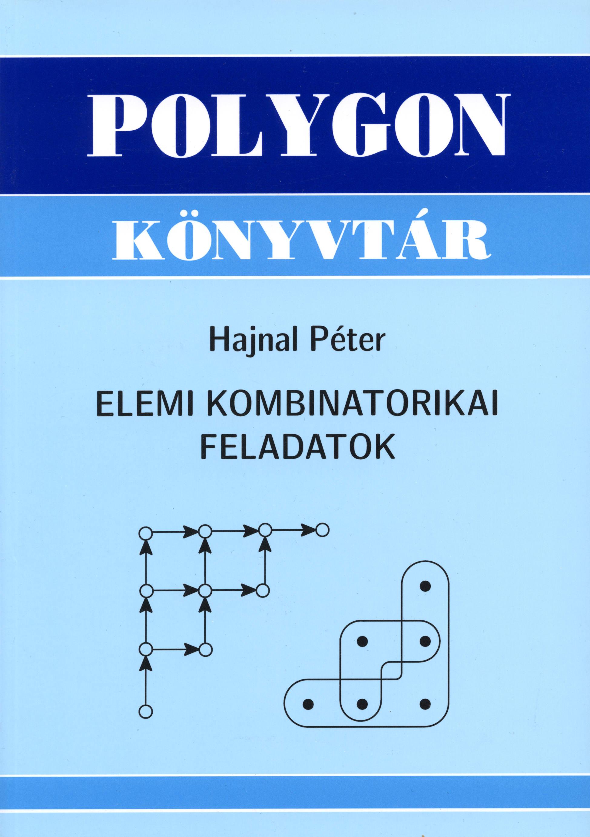 Elemi kombinatorikai feladatok - Polygon jegyzet