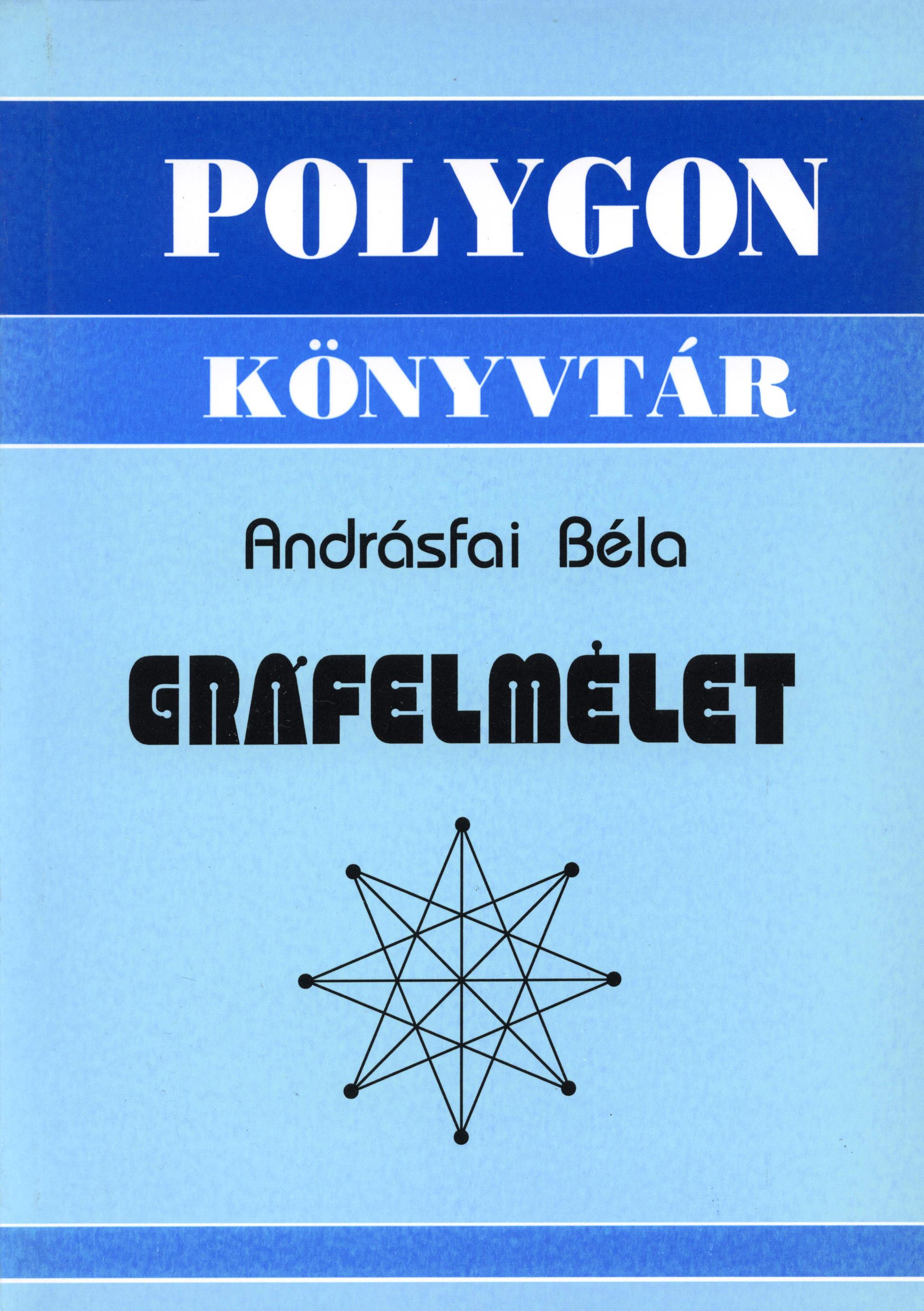 Gráfelmélet - Polygon jegyzet