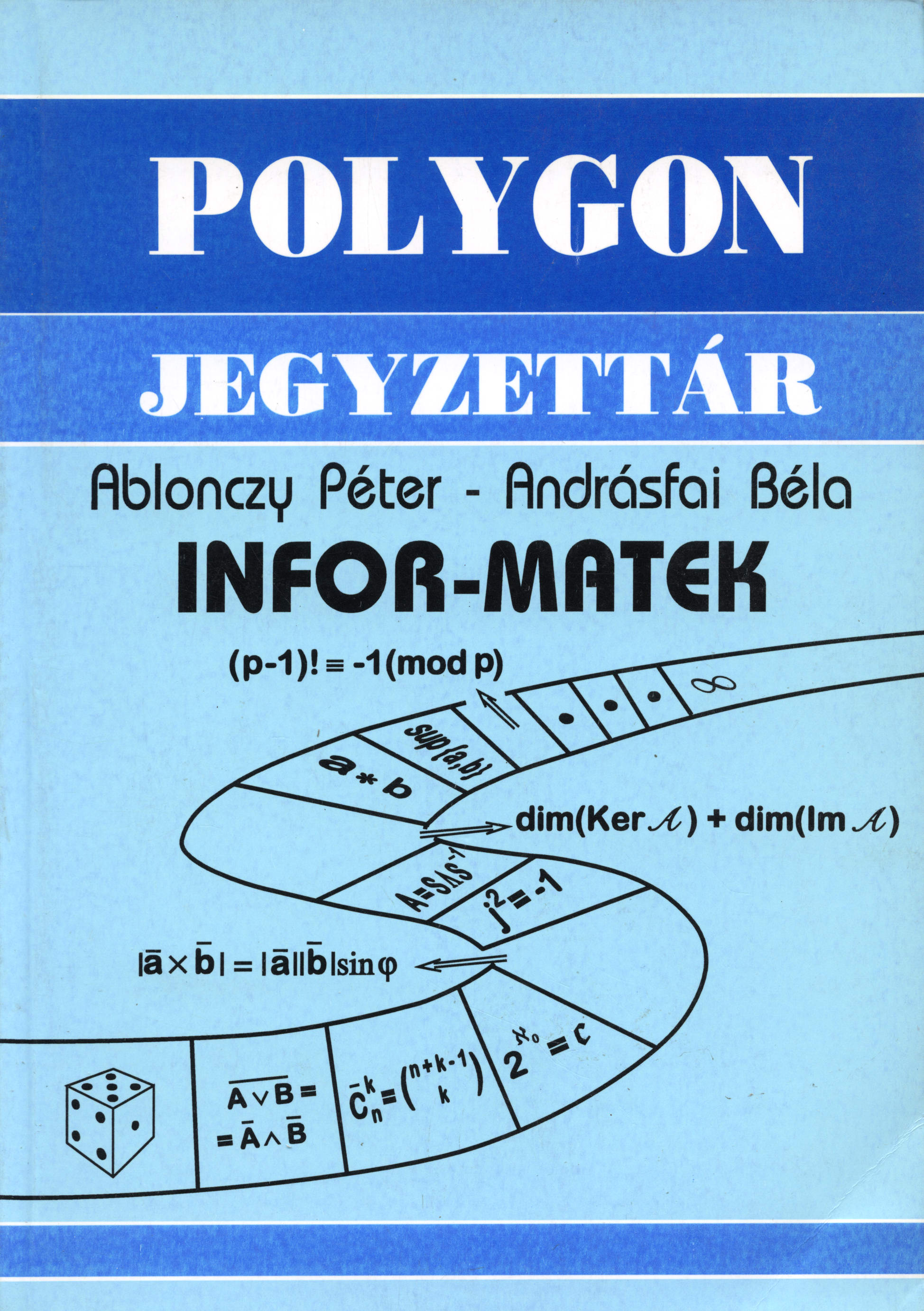 Infor-Matek - Polygon jegyzet