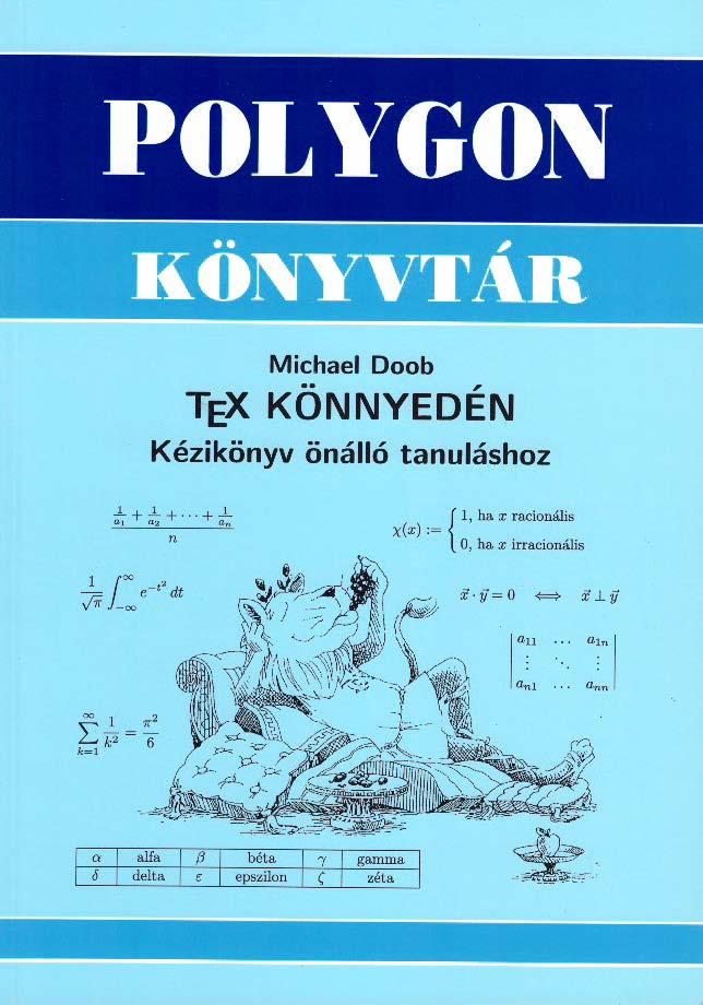 TEX könnyedén - Polygon jegyzet
