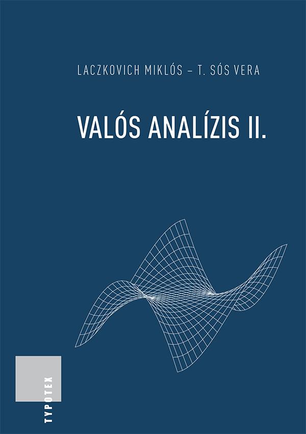 Valós analízis II.