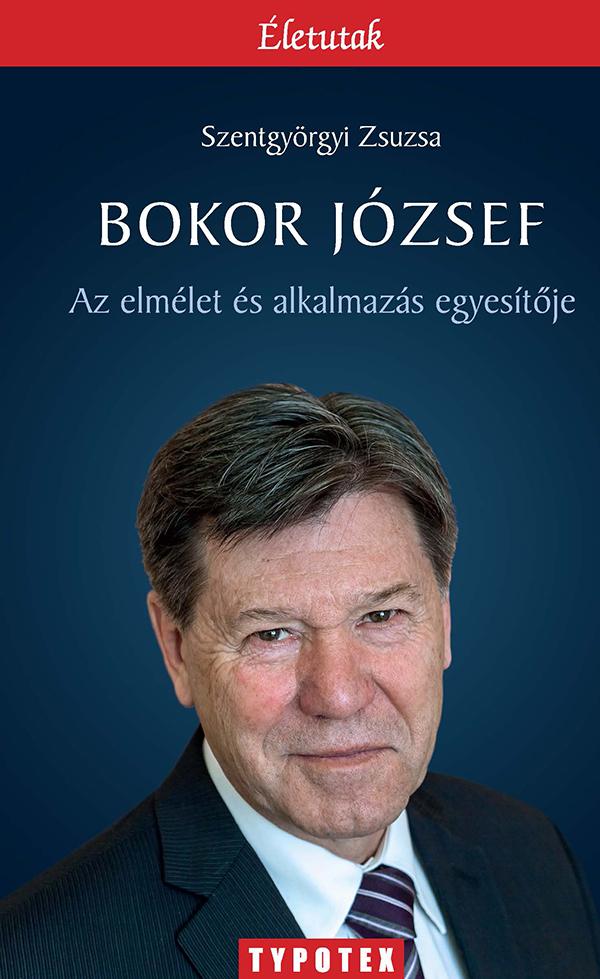Bokor József
