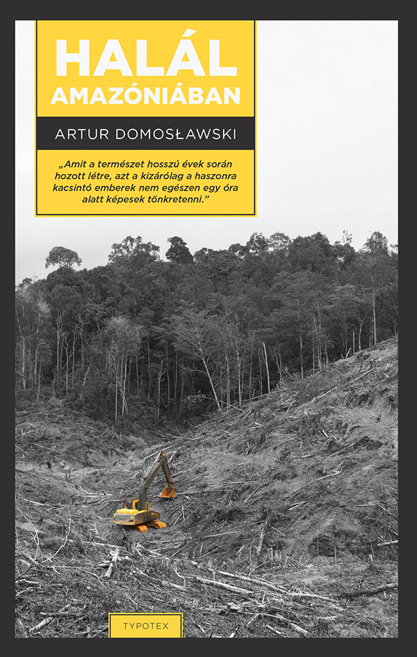 Halál Amazóniában