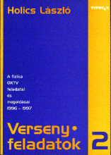 A fizika OKTV feladatai és megoldásai (1996-1997)