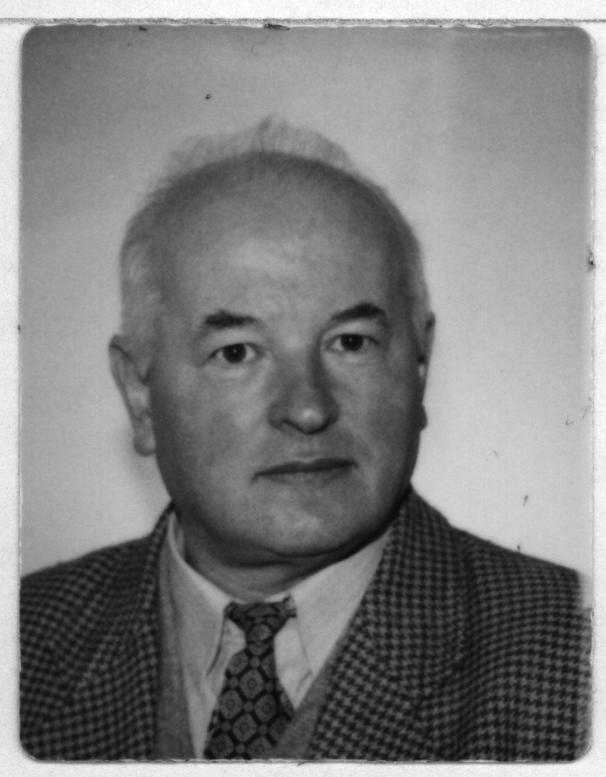 Szánya Tibor