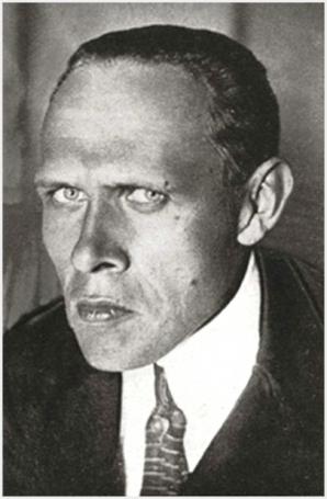 Danyiil Harmsz