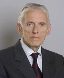 Ligeti István