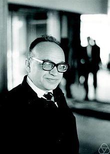 Akiva Mojszejevics Jaglom
