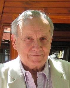 Szergényi István
