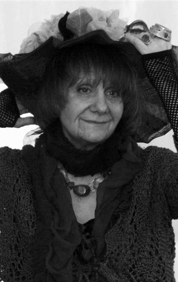 Ljudmila Petrusevszkaja