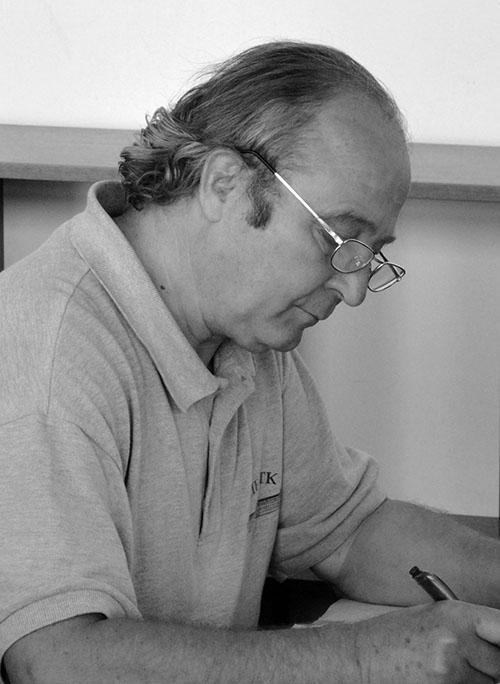 Babcsányi István