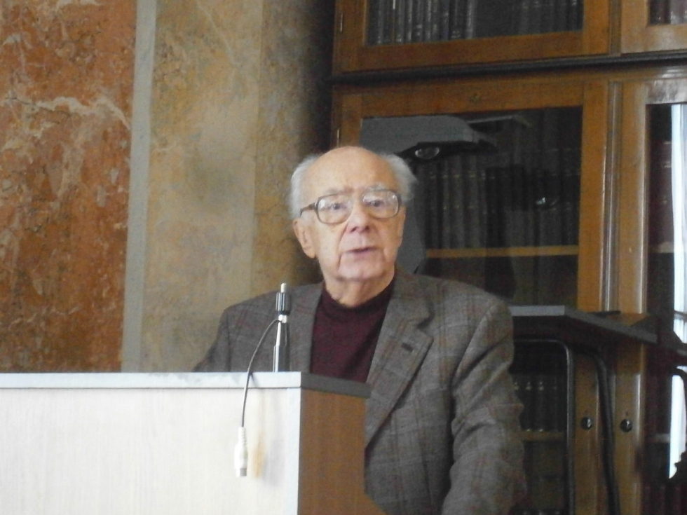 Sáfrány Géza