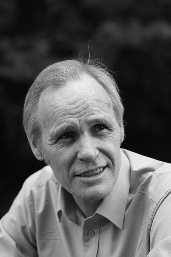 Carel van Schaik