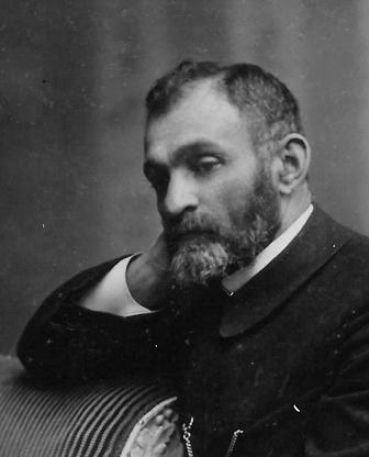 Lev Sesztov