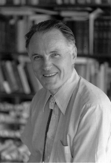 Robert B. Leighton