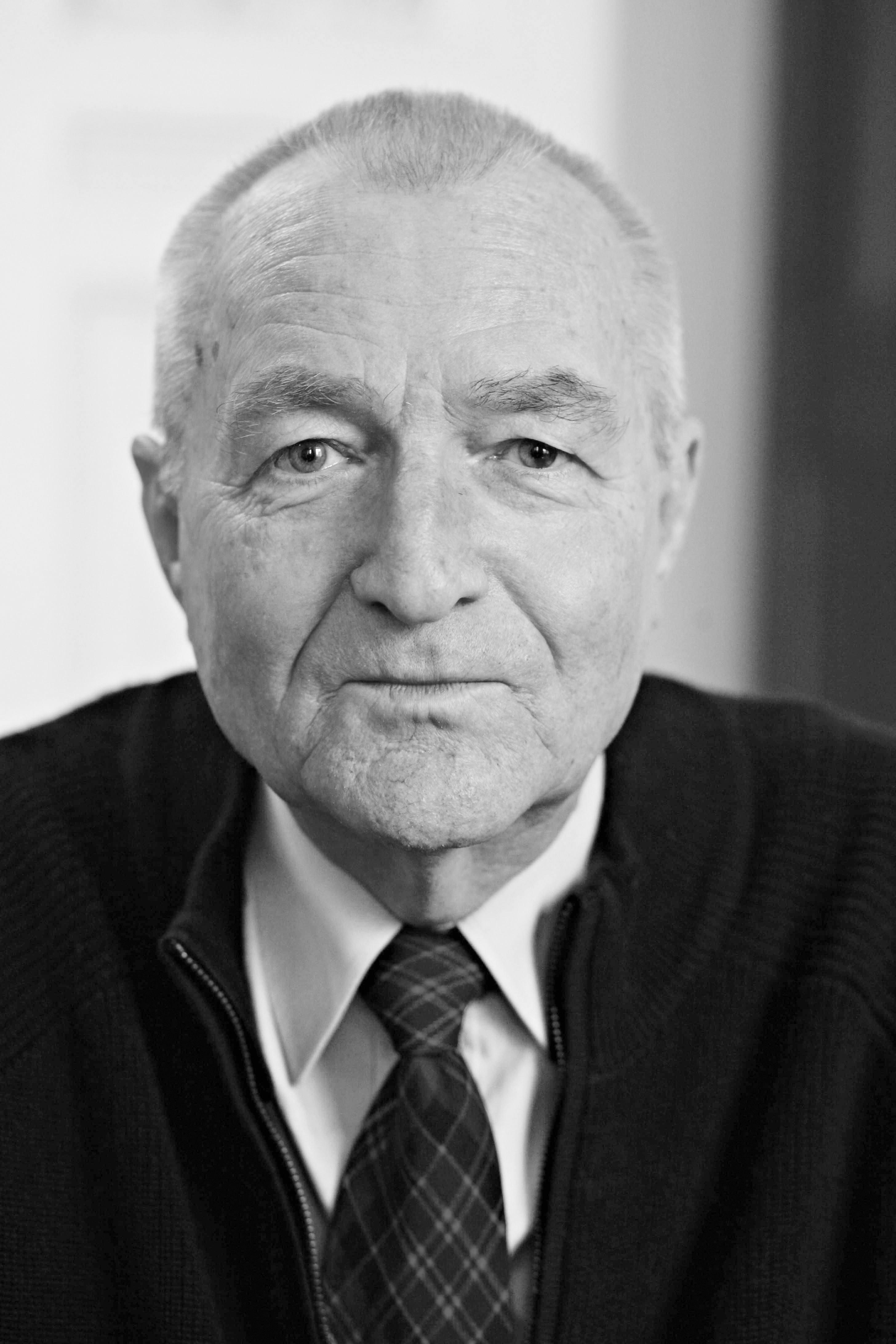 Eberhard Straub