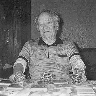 B. A. Korgyemszkij