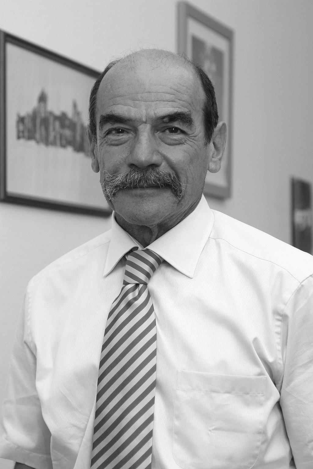 Alföldi István