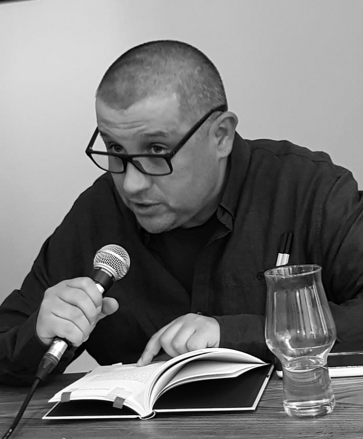 Marcin Wicha