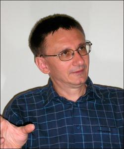 Kovács Gábor