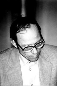Stoyan Gisbert
