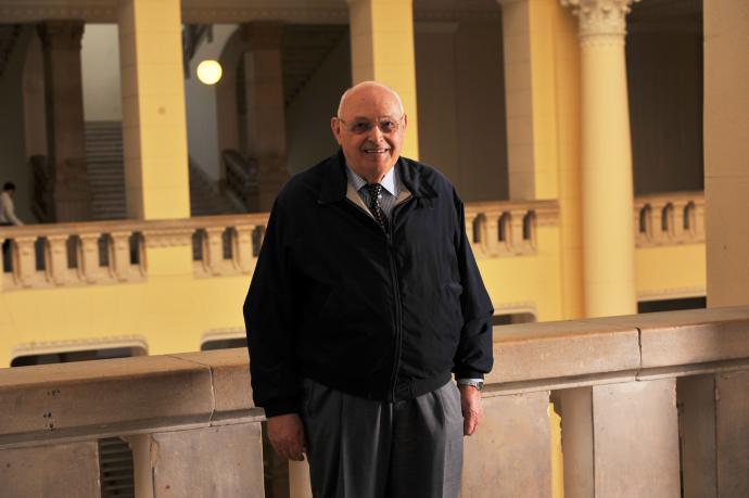 Popper György