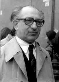 Surányi János