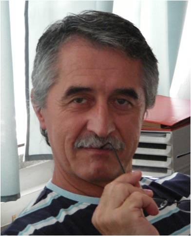 Molnár László
