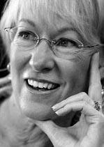 Patricia Katherine  Kuhl