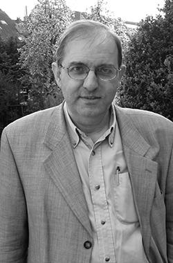 Jean Bricmont