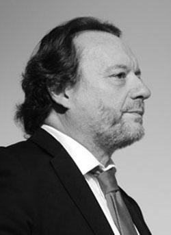 Helmut K. Anheier