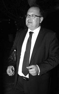 Piotr Kłodkowski