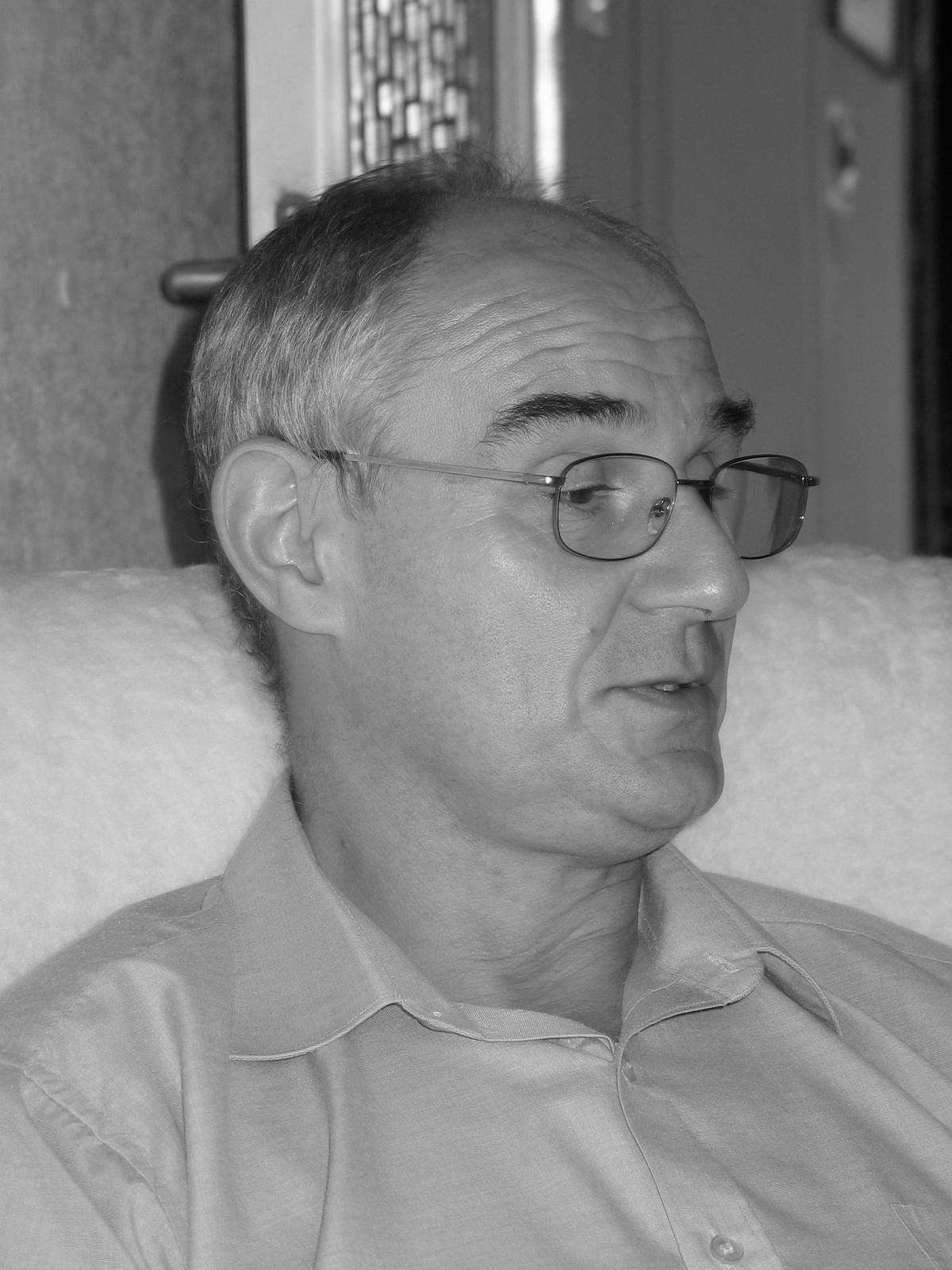 János Karsai