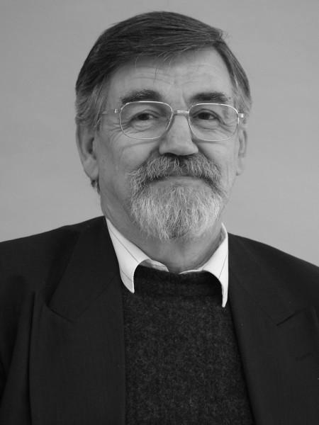 Ferenc Pogáts