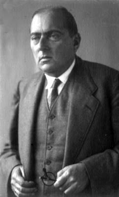 Otto Toeplitz