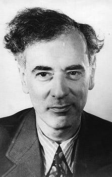 Lev Davidovics Landau