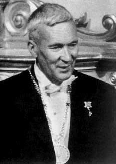 Andrej Nyikolajevics Kolmogorov
